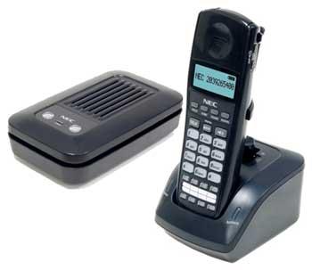 NEC Cordless Phone