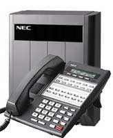 NEC DS2000 Phones
